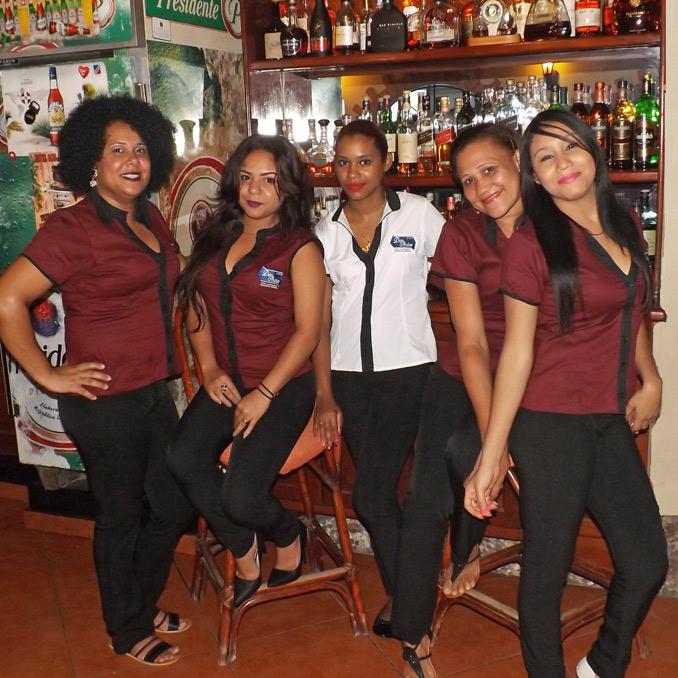 Bar-team