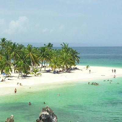 Samana Beach