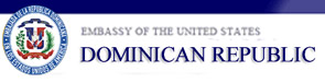 Embasst of the United states Dominican Republic