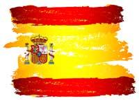 Espagnol flag