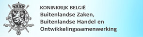 Koninkrijk Belgie Buitenlandse zaken