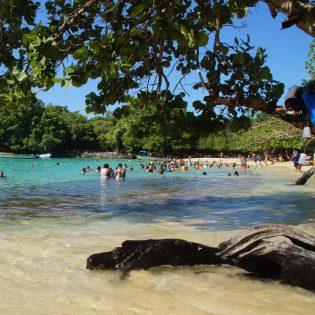 Lokale strandjes