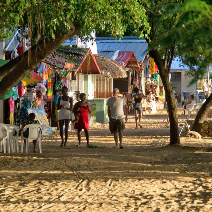 Sosúa beach