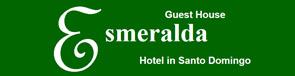 Hotel Esmeralda Santo Domingo