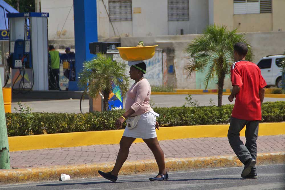 Streetlife Puerto Plata
