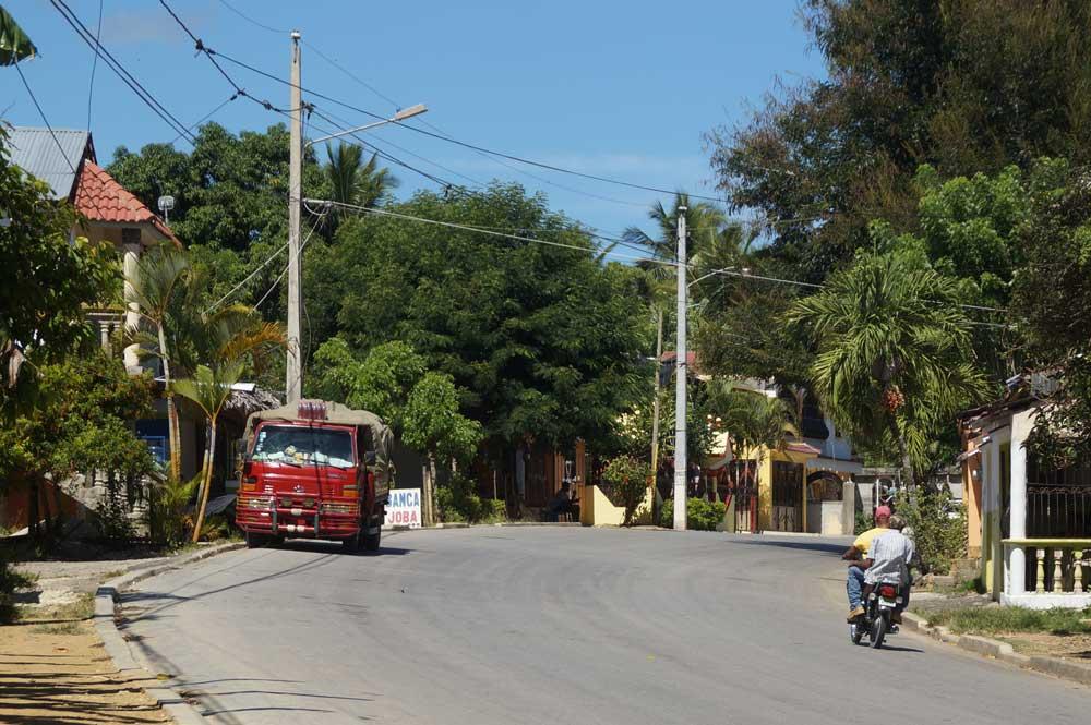 San Juan Dominican Reublic